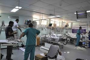 De ce nu vor mai fi tratați bolnavii romȃni ȋn spitalele europene (humanappeal.ie)