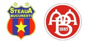 UEFA Europa League, grupa J: Steaua vs Aalborg BK