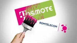 Rebranding. Romtelecom și Cosmote devin Telekom Romȃnia (foto:someseanul.ro)