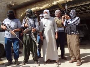 Statul Islamic pregătește un atac terorist.