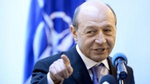 Bomba lui Băsescu. Candidatul la Preşedinţie care a fost ofiţer acoperit (video)