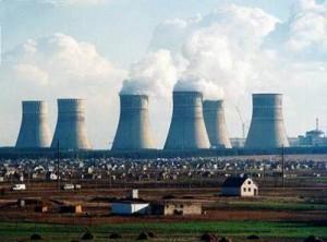 Ucraina pregǎtește construcția unor noi reactoare nucleare (foto:chernobylee.com)
