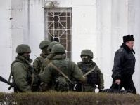 Ucraina s-a retras de pe aeroportul din Lugansk.
