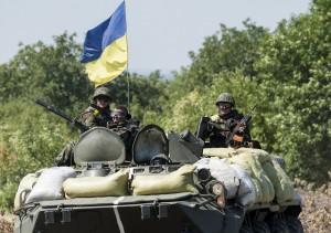 Separatiști proruși: Armistițiul s-a ȋncehiat ȋn urmǎ cu douǎ zile (foto: medium.com)