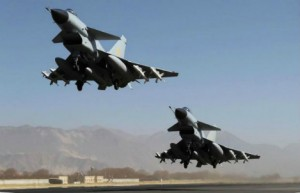 Siria: Armata SUA a atacat poziții ale Statului Islamic (foto: faisalalmutar.com)
