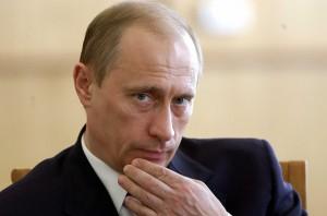 Putin are soluția pentru pace.