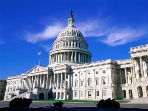 Probleme de securitate la Washington: Focuri de armǎ și un intrus la Casa Albǎ (foto:dcparking.org)