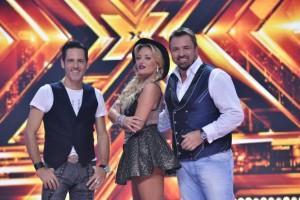X Factor, sezonul 4. Mai mult decât voce, azi, de la 20.30.