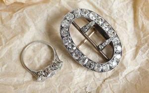 Misterul diamantelor Agathei Christie