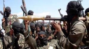 30 de copii răpiți de islamiști