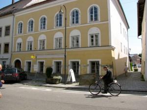 Austria caută chiriaşi pentru casa natală a lui Hitler