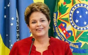 Brazilia - Alegeri prezidențiale: Rezultate parțiale - Rousseff peste 40% din voturi (foto:reportingnigeria.com)