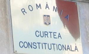 CCR: Contestațiile lui Funar privind ofițerii acoperiți au fost respinse (foto:epchtimes-romania.com)