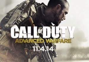 Call of Duty - Advanced Warfare, cel mai asteptat joc
