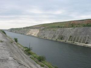 Când se reiau lucrările la Canalul Bucureşti-Dunăre.
