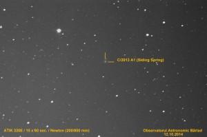 Cometa C_2013 A1