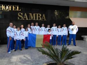 Federația Română de Freestyle Kickboxing participă la Campionatul Mondial de arte marțiale unificate