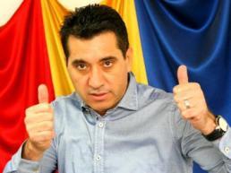 Șeful PDL Constanța, senatorul Gigi Chiru, urmărit penal.