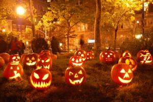 Halloween - pericol de dezumanizare (Patriarhia Română)