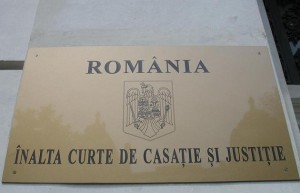 ÎCCJ - Dosarul retrocedărilor: Andrei Hrebenciuc și Paltin Sturdza arestați preventiv (foto:qmagazine.ro)
