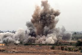 Siria: Jihadiștii SI au atacat un câmp petrolifer din orașul Homs (foto: millitaryplanet.com)