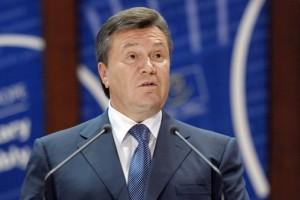 Viktor Ianukovici a primit cetăţenia rusă.