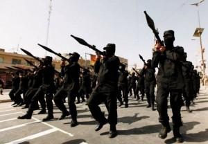 Irak: Atacurile ale grupǎrii SI ȋn apropiere de Bagdad (foto:timesofindia.com)