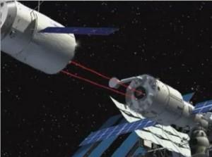 Romȃnia, lider ȋn proiectul ESA privind noul Lidar (foto:esa.int)