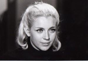A murit actrița franceză Marie Dubois
