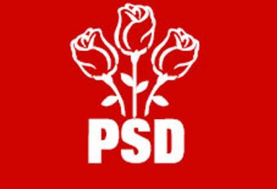 Lista PSD București pentru Parlament
