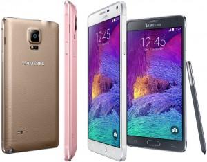 Samsung promite conexiuni Wi-Fi de cinci ori mai rapide.