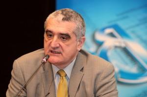 Victor Cionga, noul preşedinte al Electrica SA