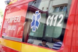 Accident grav pe DN2, în județul Bacău.