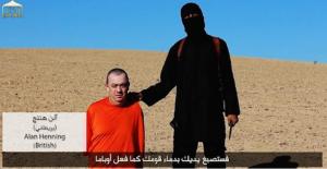 SI l-a decapitat pe ostaticul britanic Alan Henning