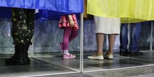 Ucraina si alegerile legislative anticipate