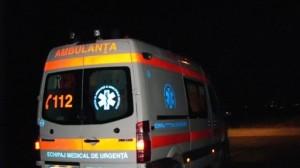 Ploiești: Grav accident rutier pe DN1 soldat cu un mort și 5 rǎniți (foto:giurgiuveanul.ro)