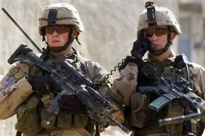 Pentagon: Mai mulți militari americani au fost expuși unor arme chimice ȋn Irak (Cryptonite.org)