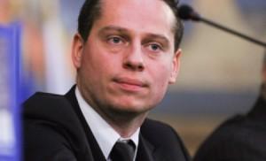 Percheziții la firma fiului lui Viorel Hrebenciuc.