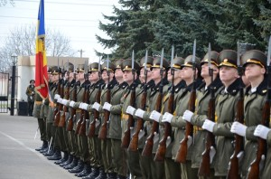 Armata Republicii Moldova va fi modernizatǎ cu ajutorul SUA (foto:old.army.md)