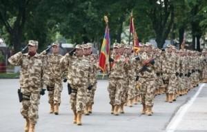 Ce pregătește MApN de Ziua Armatei României, 25 octombrie (foto:m.stiri.tvr.ro)