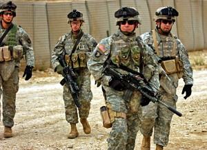 SUA consolidează parteneriatul militar cu armata română.
