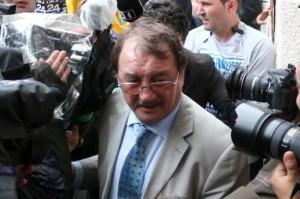 Mircea Băsescu rămâne la închisoare.