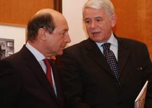 Meleşcanu despre  Băsescu şi listele cu ofiţeri acoperiţi