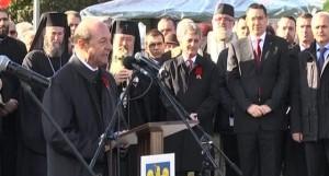 Cum (nu) s-au întâlnit Ponta cu Băsescu la Carei