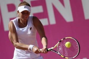 Irina Begu s-a calificat în finala turneului WTA de la Moscova.