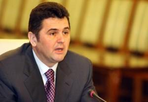 Fostul şef al Secretariatului General al Guvernului (SGG), Eugen Bejinariu.