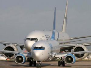Boeing a primit o comandă în valoare de 4,9 miliarde de dolari.