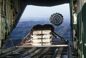 Siria: SUA a livrat armament kurzilor din Kobane asediați de SI (foto:geocaching.com)