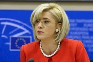 Corina Crețu despre prioritatea sa ȋn Comisia REGI (foto:stiripesurse.ro)