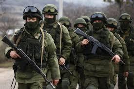 Raport CE: Grave încălcări ale drepturilor omului în Crimeea (foto:nbcnews.com)